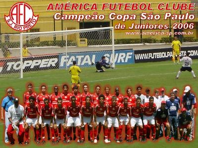 Confira fotos do estádio do América Futebol Clube