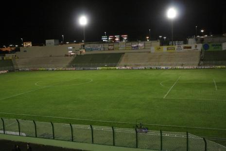 Veja fotos do Rio Preto Esporte Clube