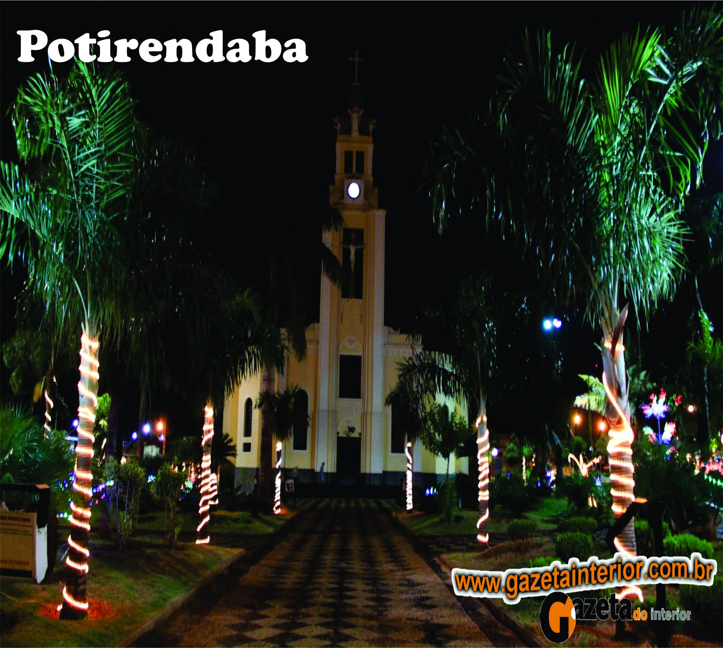 POTIRENDABA