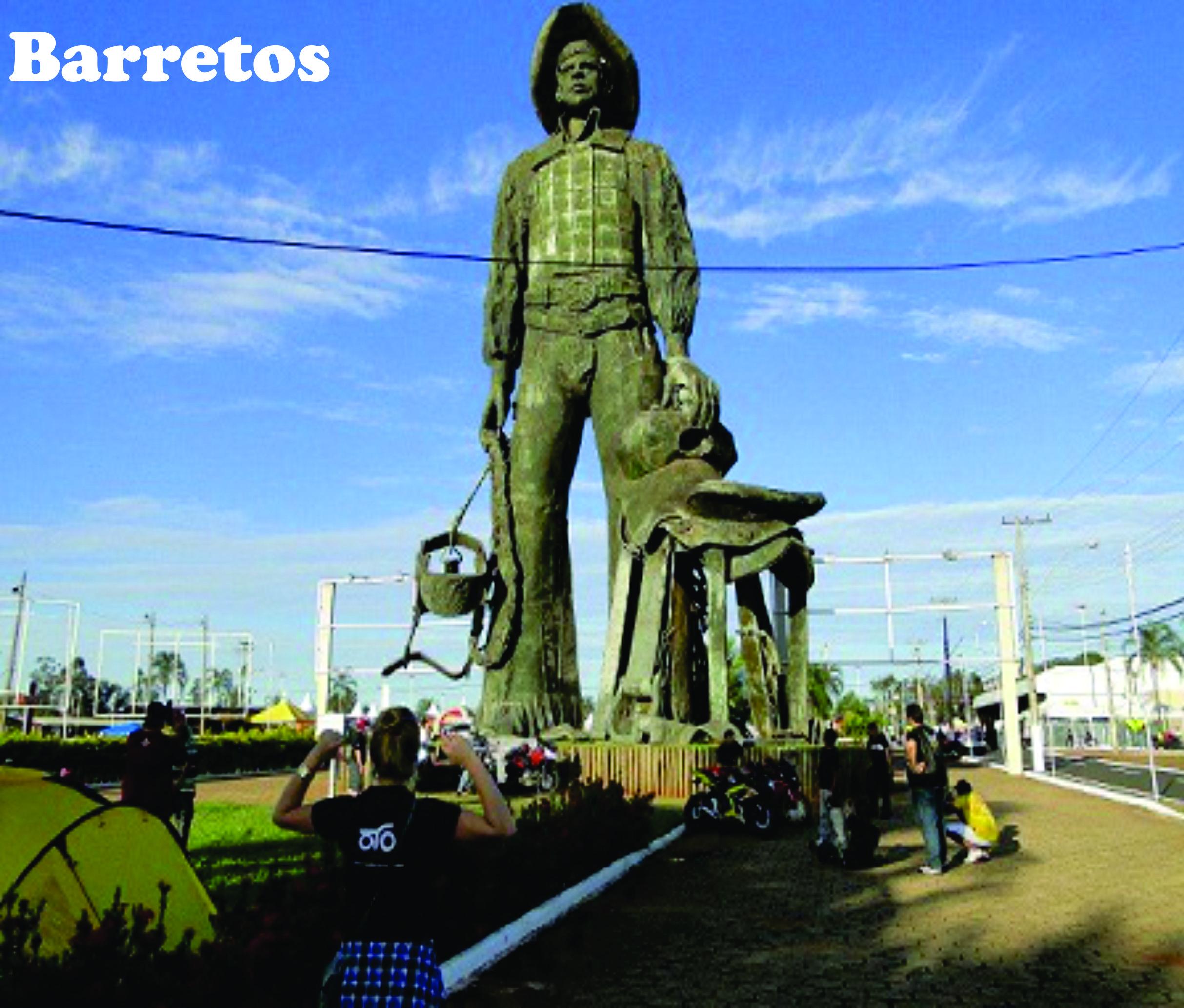 BARRETOS