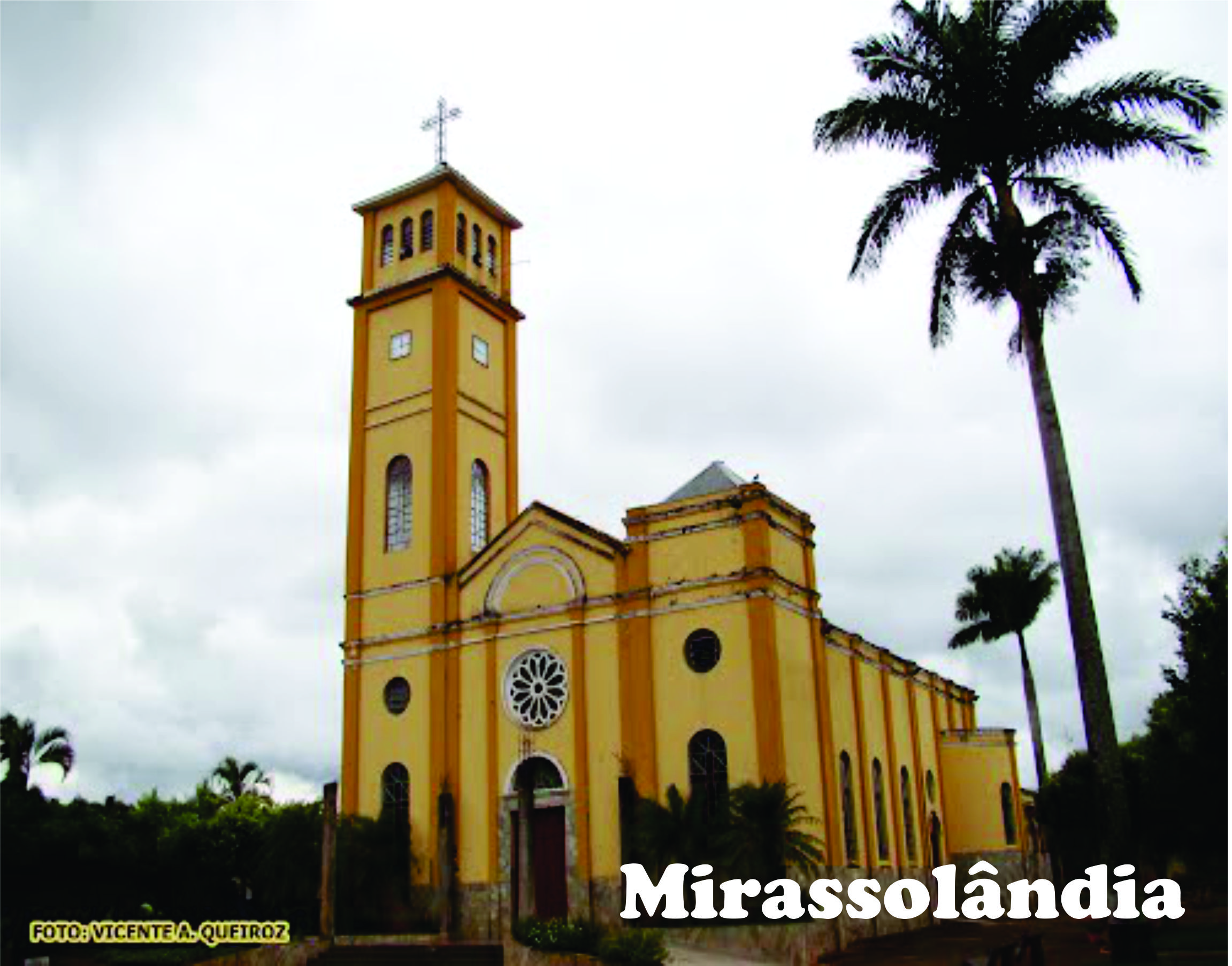 MIRASSOLANDIA