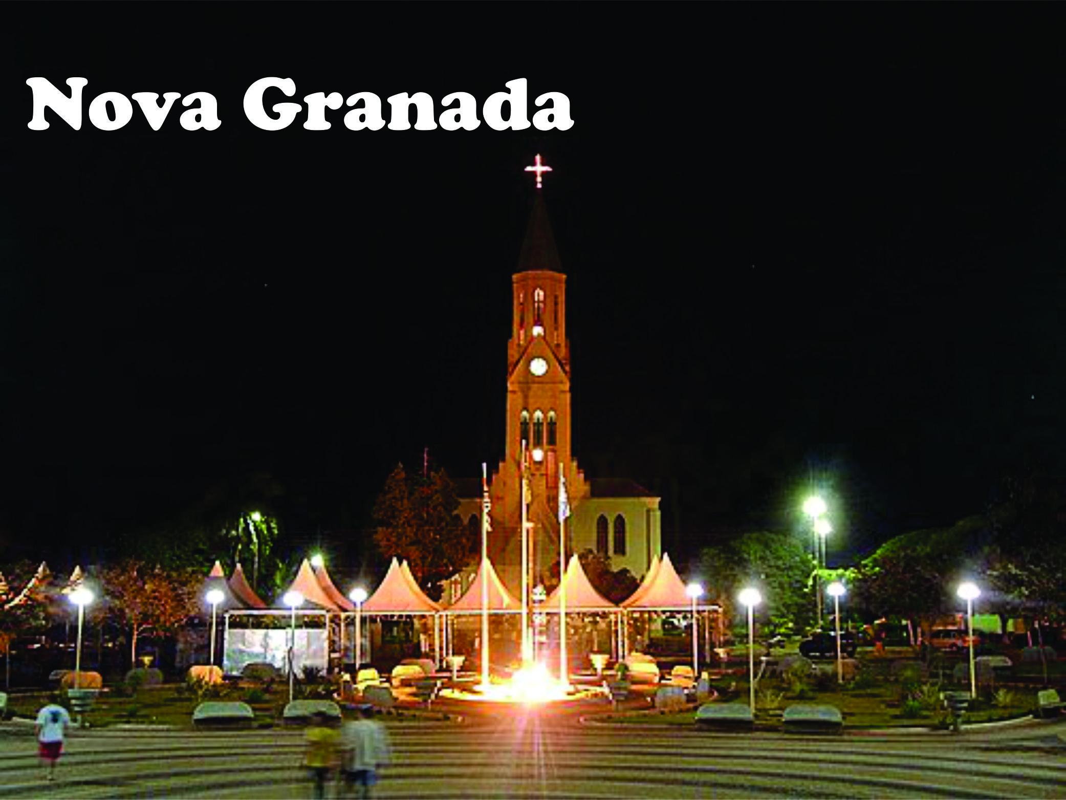 NOVAGRANADA