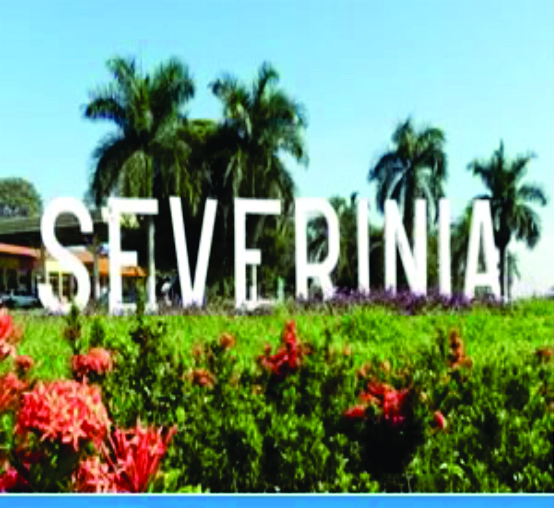 SEVERINIA