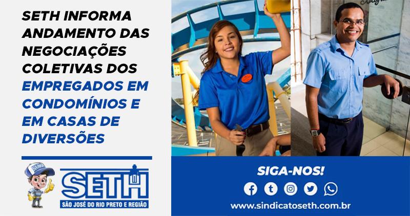 Presidente Sérgio Paranhos falou com o Jornal do Trabalhador
